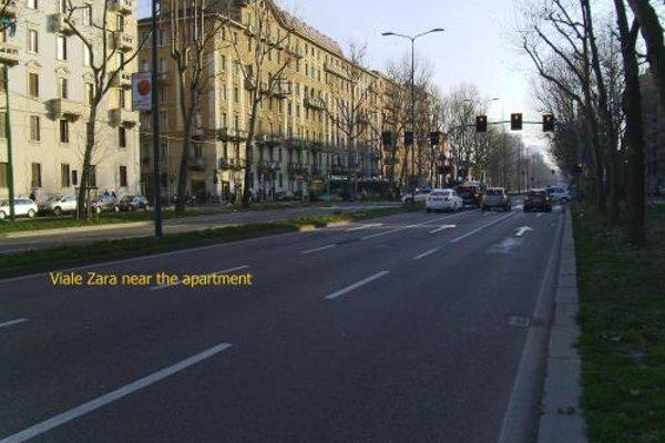 Zara Cosy & Cheap Apartment - фото 22