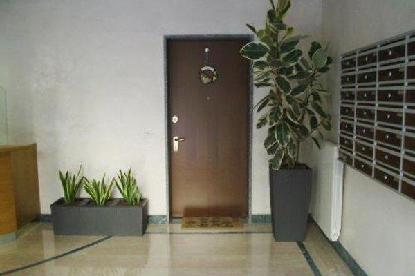 Zara Cosy & Cheap Apartment - фото 9