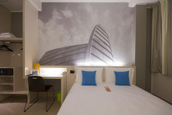 B&B Hotel Milano San Siro - 3