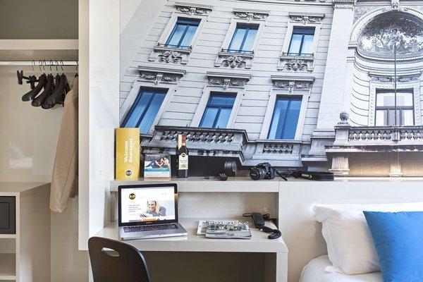 B&B Hotel Milano San Siro - 5