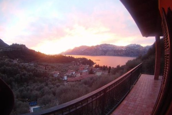 Large Home with Enchanting Lake View - Loncrini - фото 14