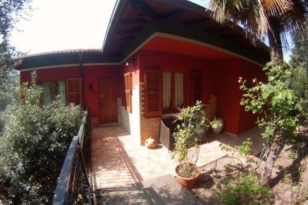 Large Home with Enchanting Lake View - Loncrini - фото 18