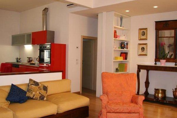 Santa Croce Charming Apartament - фото 26