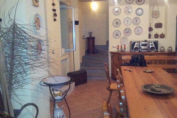 Villa Scire - фото 9