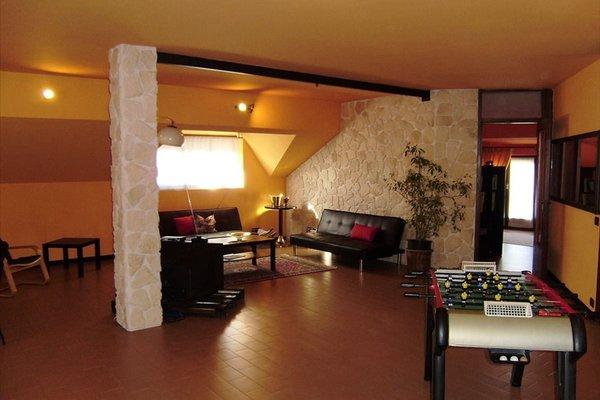 Attico Canturina & LakeComo Apartments - фото 50