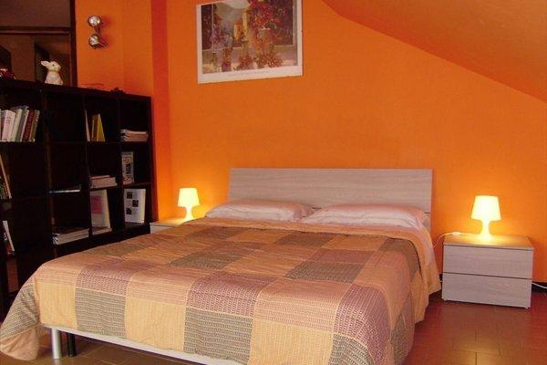 Attico Canturina & LakeComo Apartments - фото 4