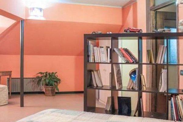 Attico Canturina & LakeComo Apartments - фото 5