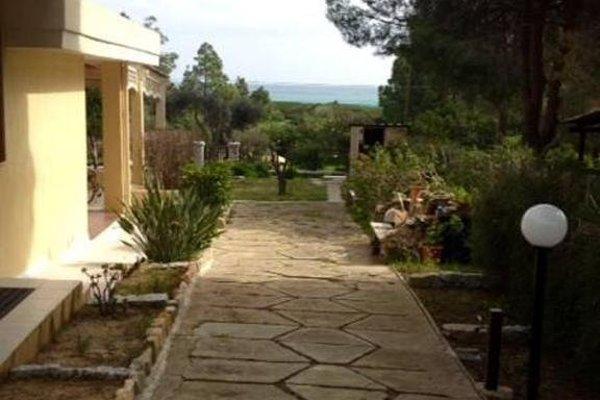 Villa Rosa - фото 7