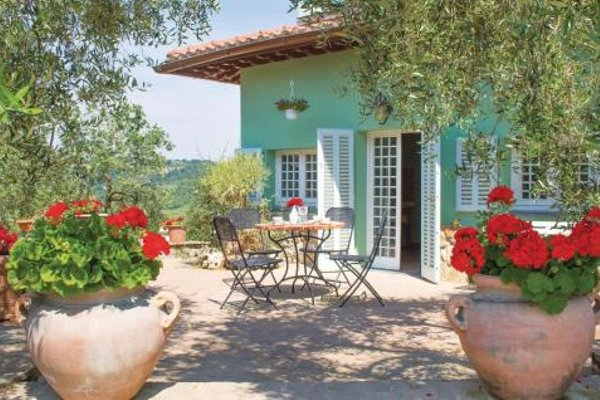 Two-Bedroom Holiday home Castelfiorentino with a Fireplace 05 - 11