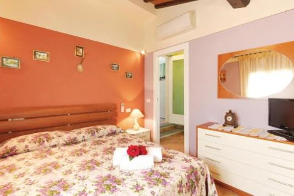 Two-Bedroom Holiday home Castelfiorentino with a Fireplace 05 - 5
