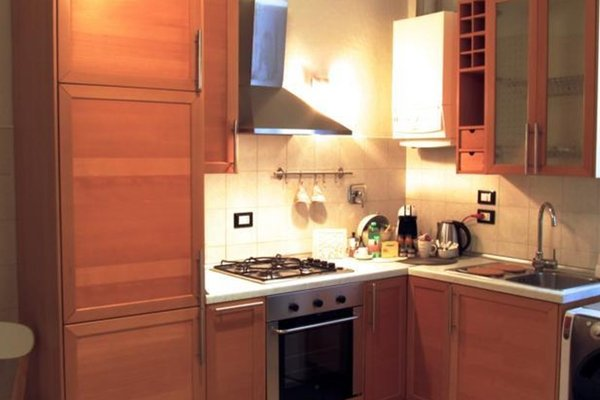 Zer051 Bologna Apartments - фото 11
