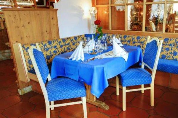 Hotel Wenger Alpenhof - фото 11