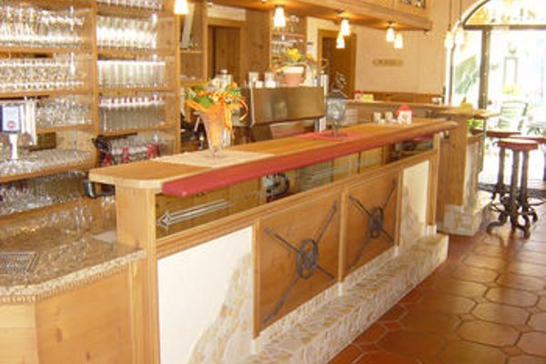 Hotel Wenger Alpenhof - фото 12