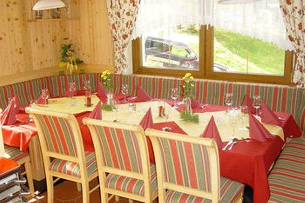 Hotel Wenger Alpenhof - фото 13