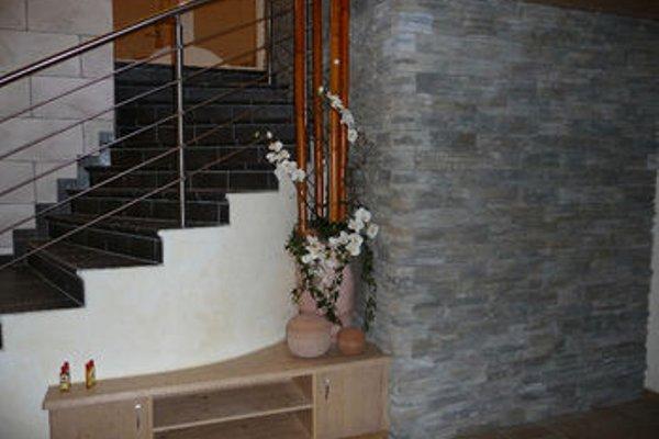 Hotel Wenger Alpenhof - фото 15
