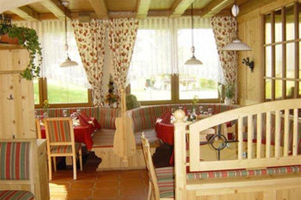 Hotel Wenger Alpenhof - фото 7