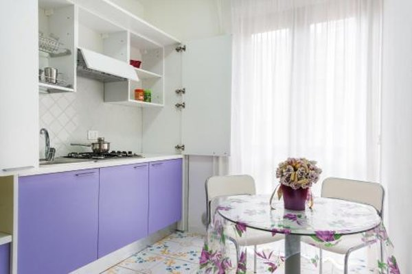 Settessenze Residence & Rooms - фото 12