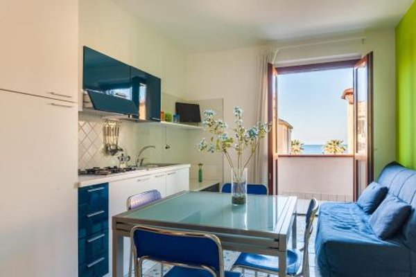 Settessenze Residence & Rooms - фото 13