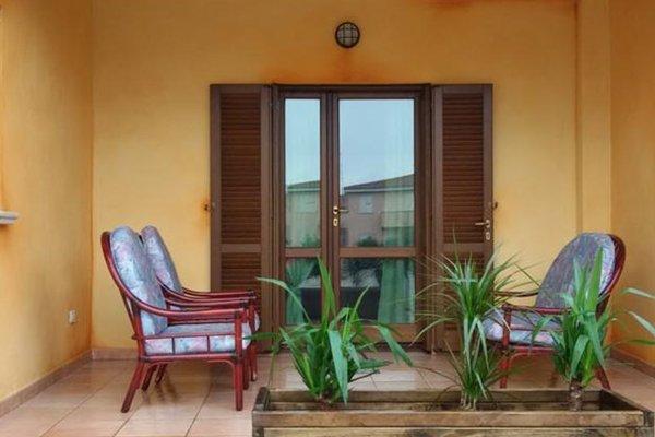 Appartamenti Costa Est Sardinia - фото 50