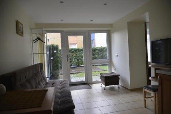 Apartment rent - фото 10