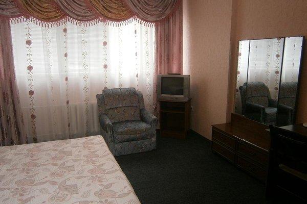 Отель «Заря» - 12