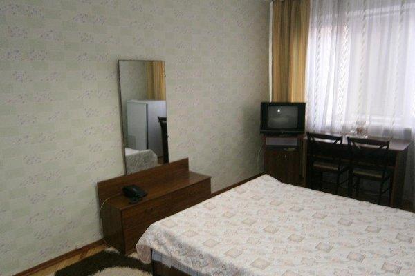 Отель «Заря» - 15