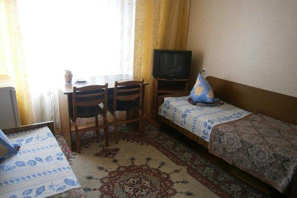 Отель «Заря» - 16