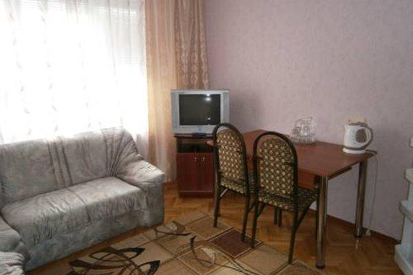 Отель «Заря» - 17