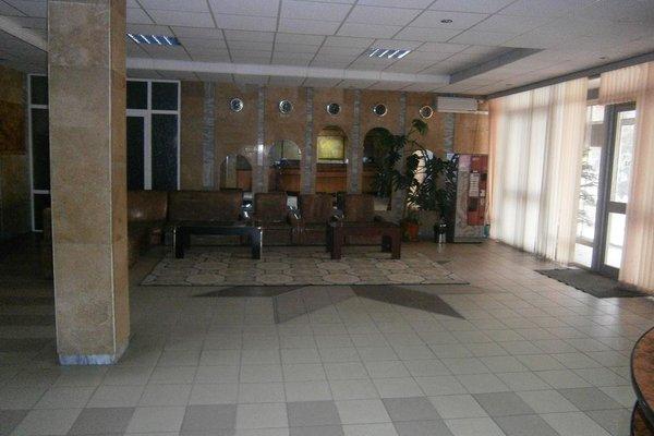 Отель «Заря» - 21