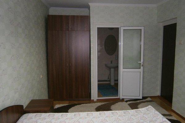 Отель «Заря» - 22