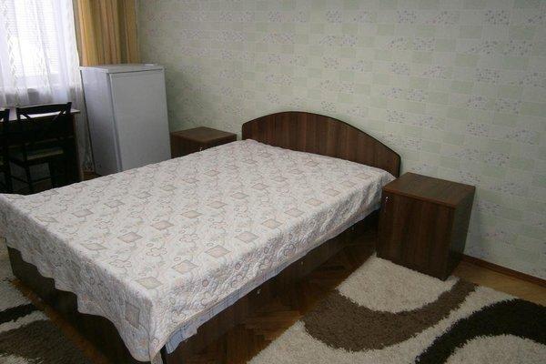 Отель «Заря» - 4