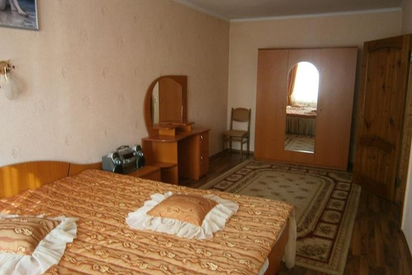 Отель «Заря» - 6