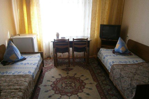 Отель «Заря» - 8