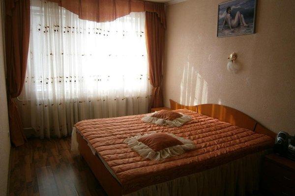 Отель «Заря» - 9