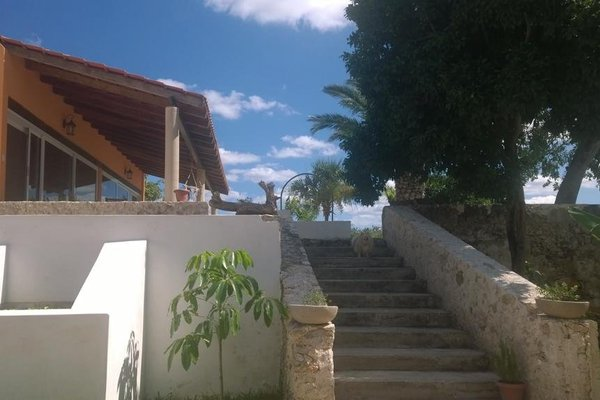 Las Haciendas De Cholul - фото 6
