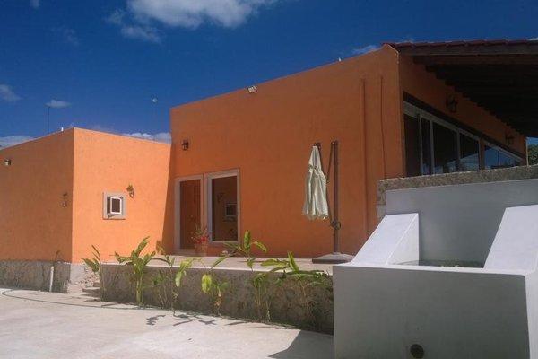 Las Haciendas De Cholul - фото 7