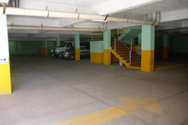 Hotel Las Terrazas - 11