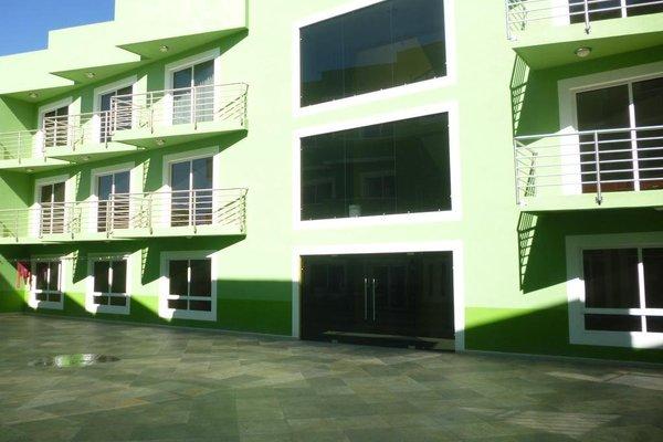 Hotel Las Terrazas - 12