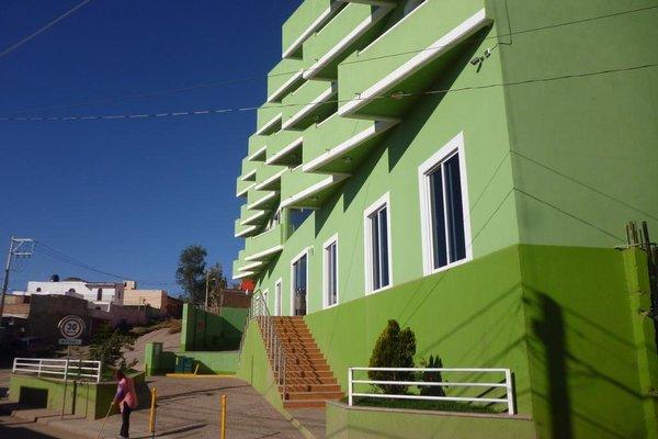 Hotel Las Terrazas - 13