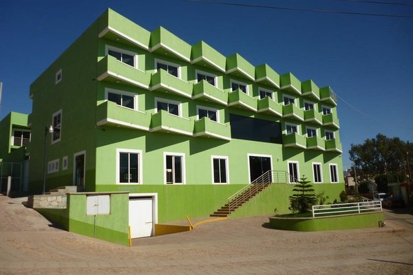 Hotel Las Terrazas - 14