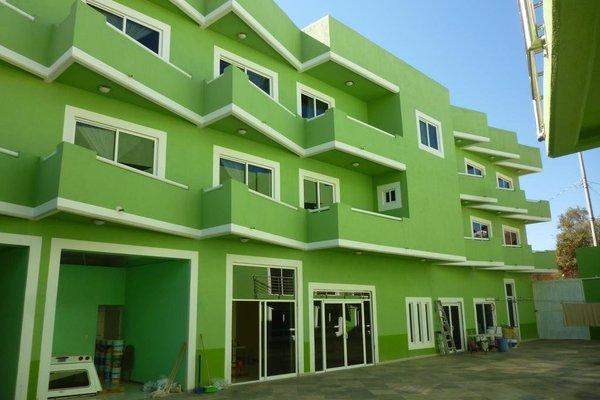 Hotel Las Terrazas - 15
