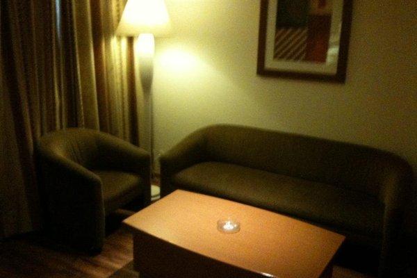 Hotel Mexicali - фото 12
