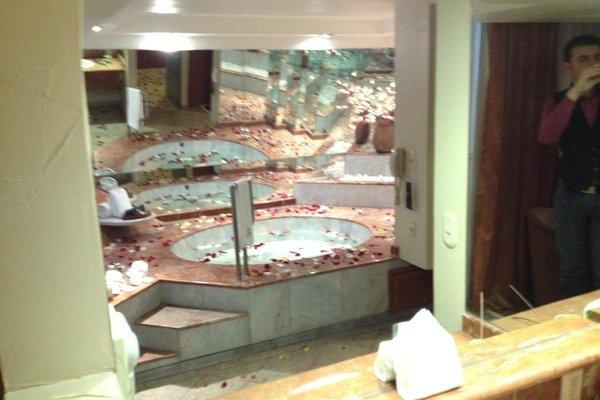 Hotel Mexicali - фото 20