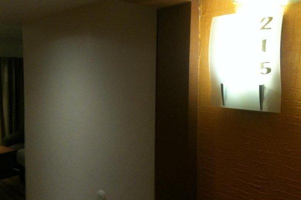Hotel Mexicali - фото 23