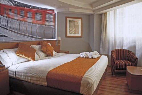 Hotel Mexicali - фото 3