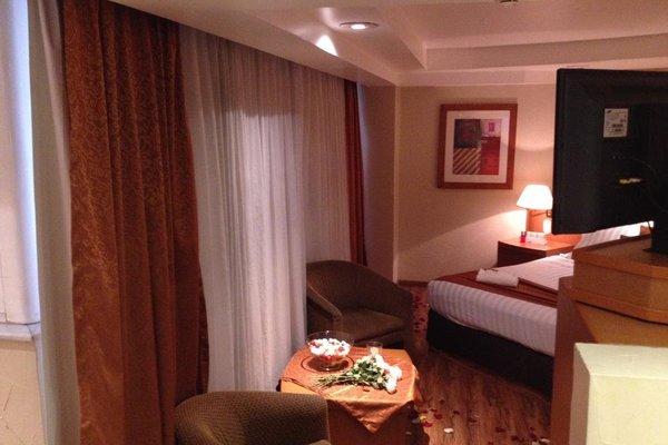 Hotel Mexicali - фото 5