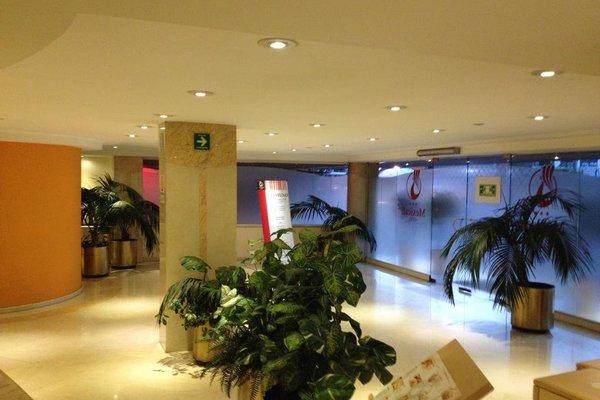 Hotel Mexicali - фото 8