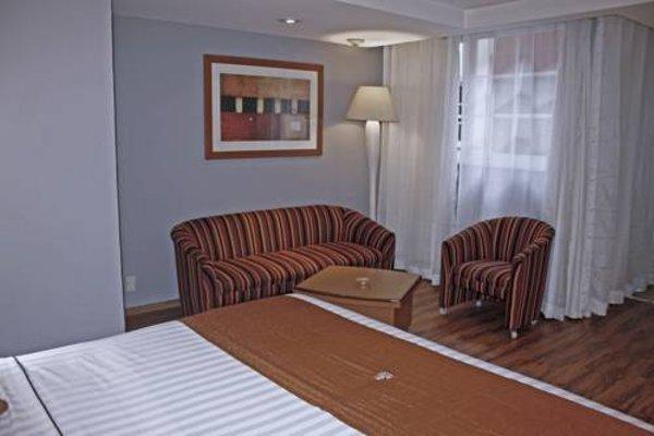 Hotel Mexicali - фото 9
