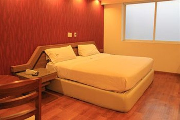 Motel Cartagena - фото 3
