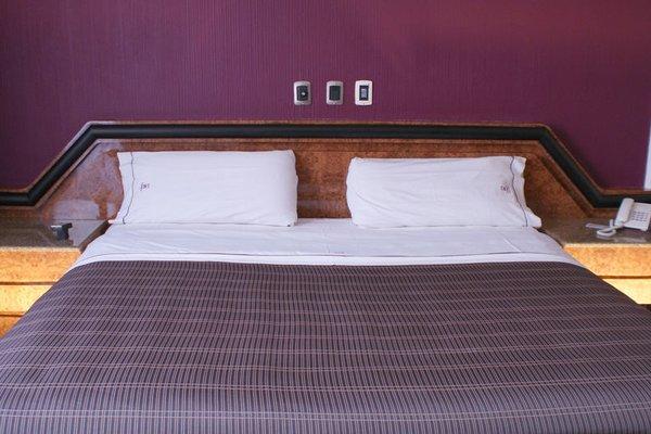 Motel Cartagena - фото 4